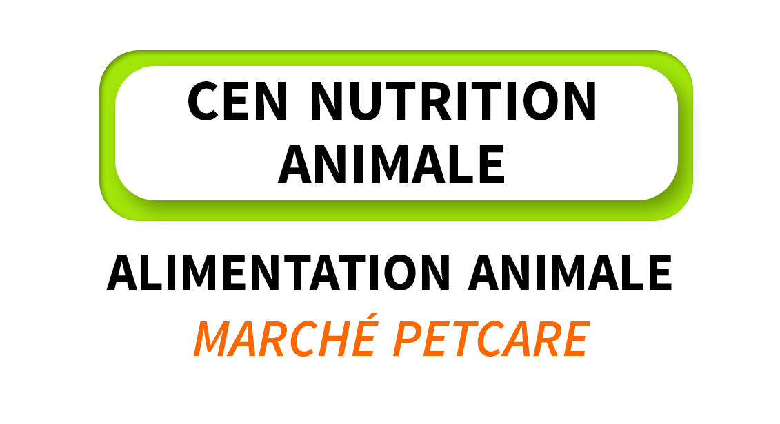 Cen nutriment animale - alimentation animale