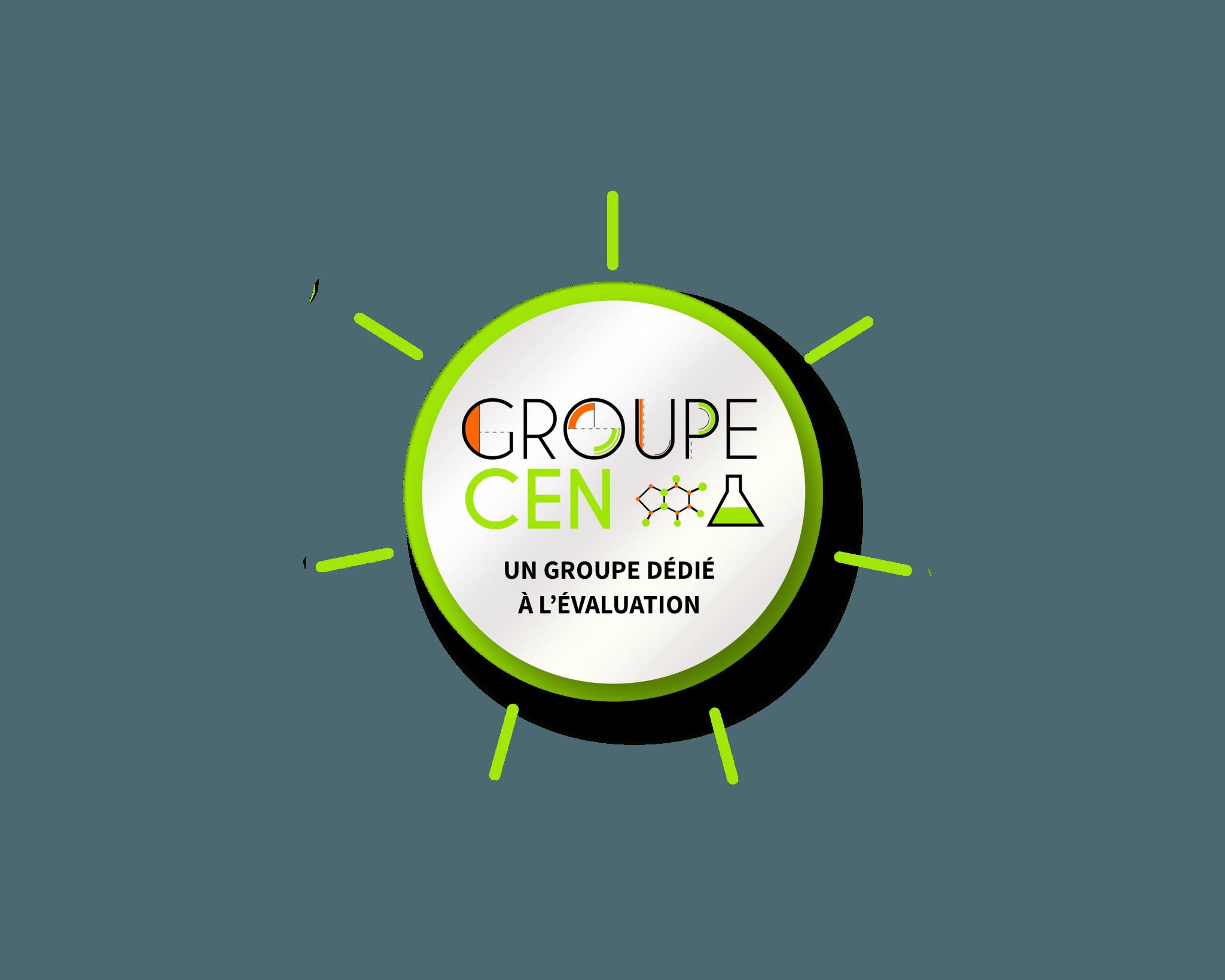 Groupe Cen - un groupe dédié à l'évaluation