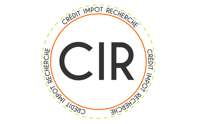 Groupe Cen crédit impot recherche